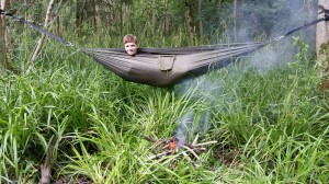 Bristol Hammocking